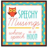 Speechy Musings