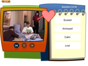 screen shot Social Detective App Review