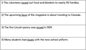 context clues vocabulary strategies